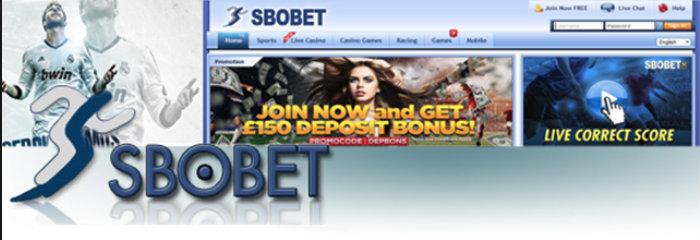 Situs agen sbobet terbaik dan terbesar di Indonesia